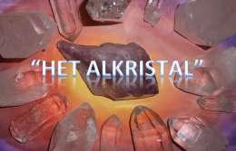 Het Alkristal