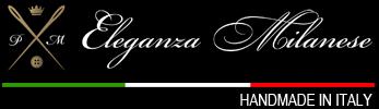 logo PM Eleganza Milanese