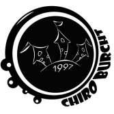 Chiro Burcht logo