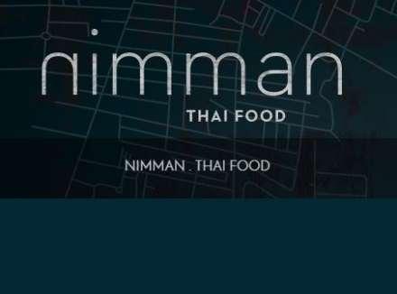 Nimman Thai food