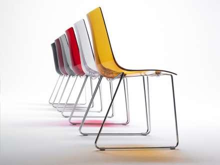 Zebra stoelen