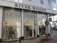 River Woods Huidevetterstraat