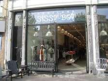 Sissy-Boy Antwerpen 1
