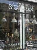 Sissy-Boy Nationalestraat