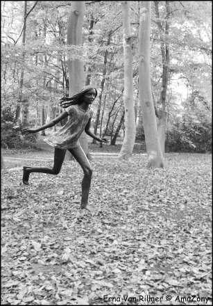 Runaway (beeld v Kurt Gebauer)