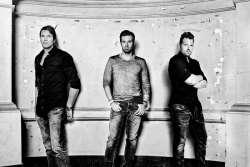 Piet Boon, Sergio Herman & Nick Bril