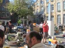 Vrijdagse markt