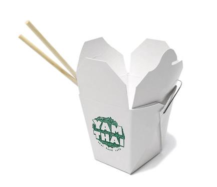 Yam Thai - thai food café